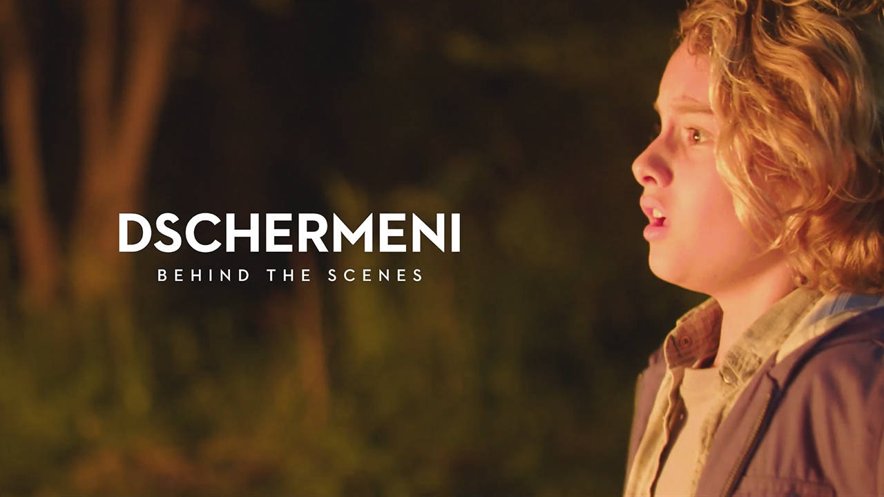 Dschermeni - Behind the Scenes